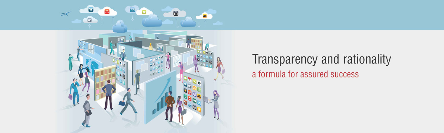 Transparent & rational result oriented approach digital marketing company, Pune